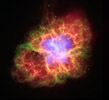 Supernova Heavier Elements