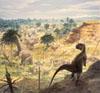 Ceratosaurus & Apatosaurus