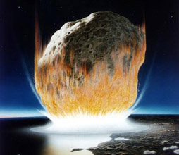 Cretaceous Impact