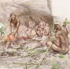 Homo erectus, Peking Man