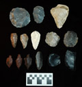 Middle Paleolithic Tools