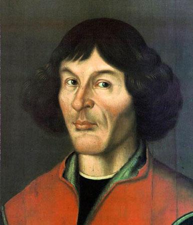 Nicolus Copernicus