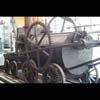 steam locomotive engine