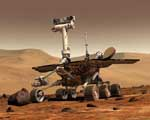 10 095 001zmars rover